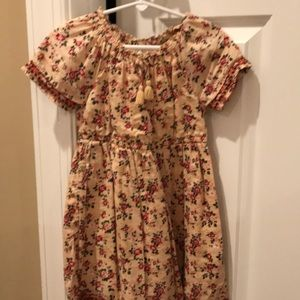 Adorable fall/ spring Gap dress- worn once